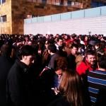 Concentración en Vodafone